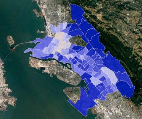 oakland-ca-crime-map