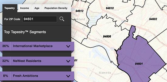 fruitvale ca neighborhood demographics