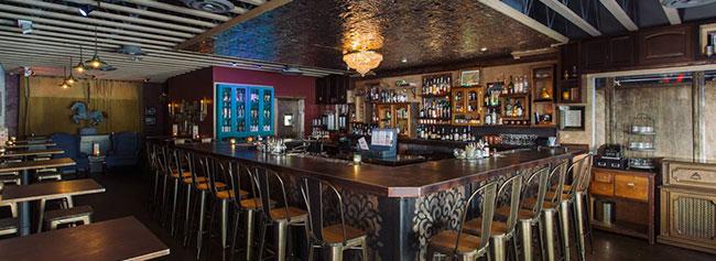 Counter Intuitive Bar Phoenix, AZ