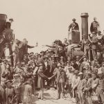 transcontinental railroad