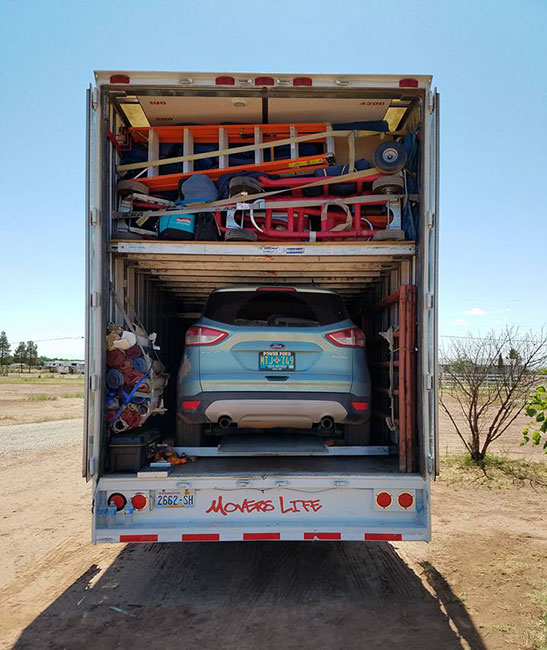 Car Shipping Quote: Will Moving Companies Ship Cars With Furniture Long Distance?