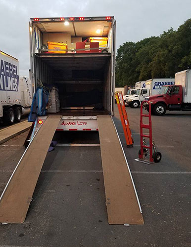 Will Moving Companies Ship Cars With Furniture Long Distance?