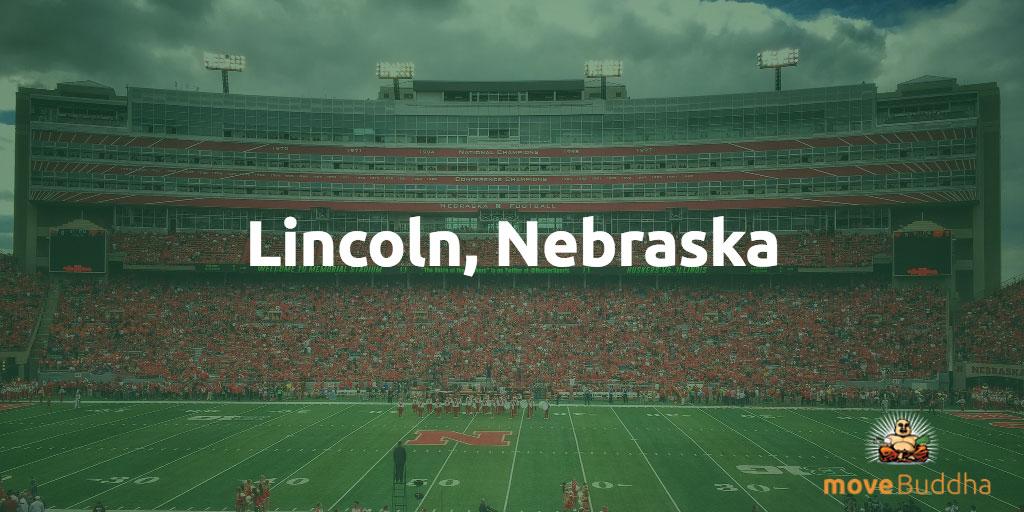 Lincoln Nebraska edited