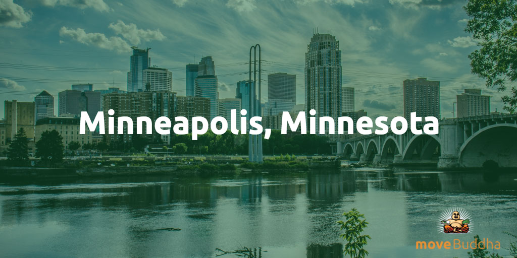 Minneapolis Minnesota edited