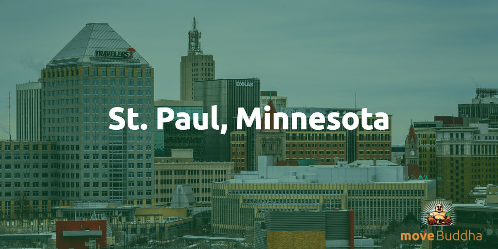 St-Paul-Minnesota