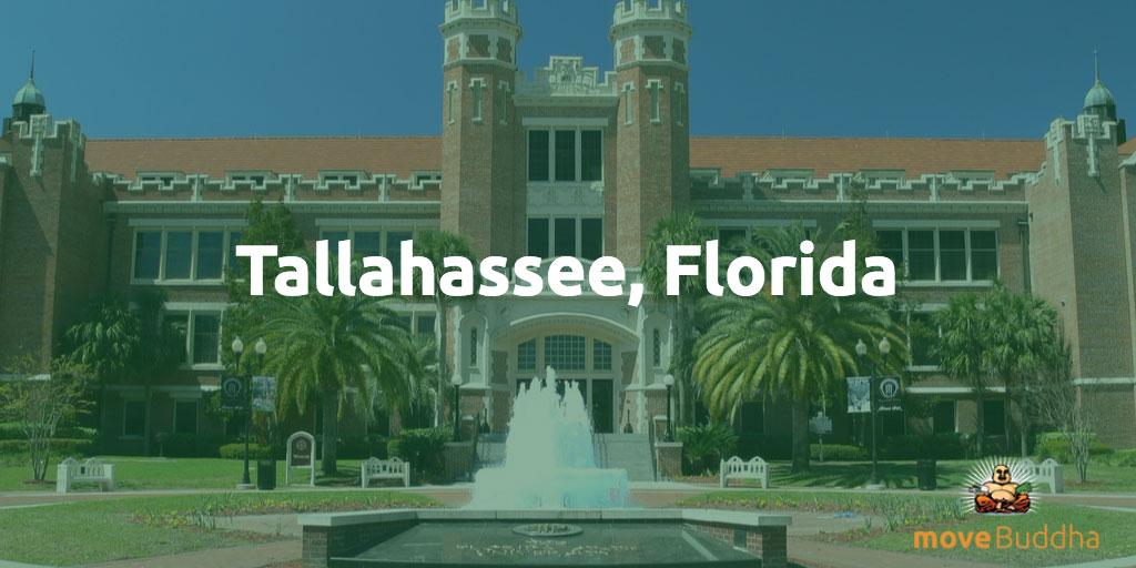 Tallahassee Florida edited