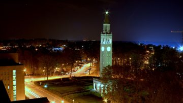 Tips on Moving to Chapel Hill, NC: Relocation Guide