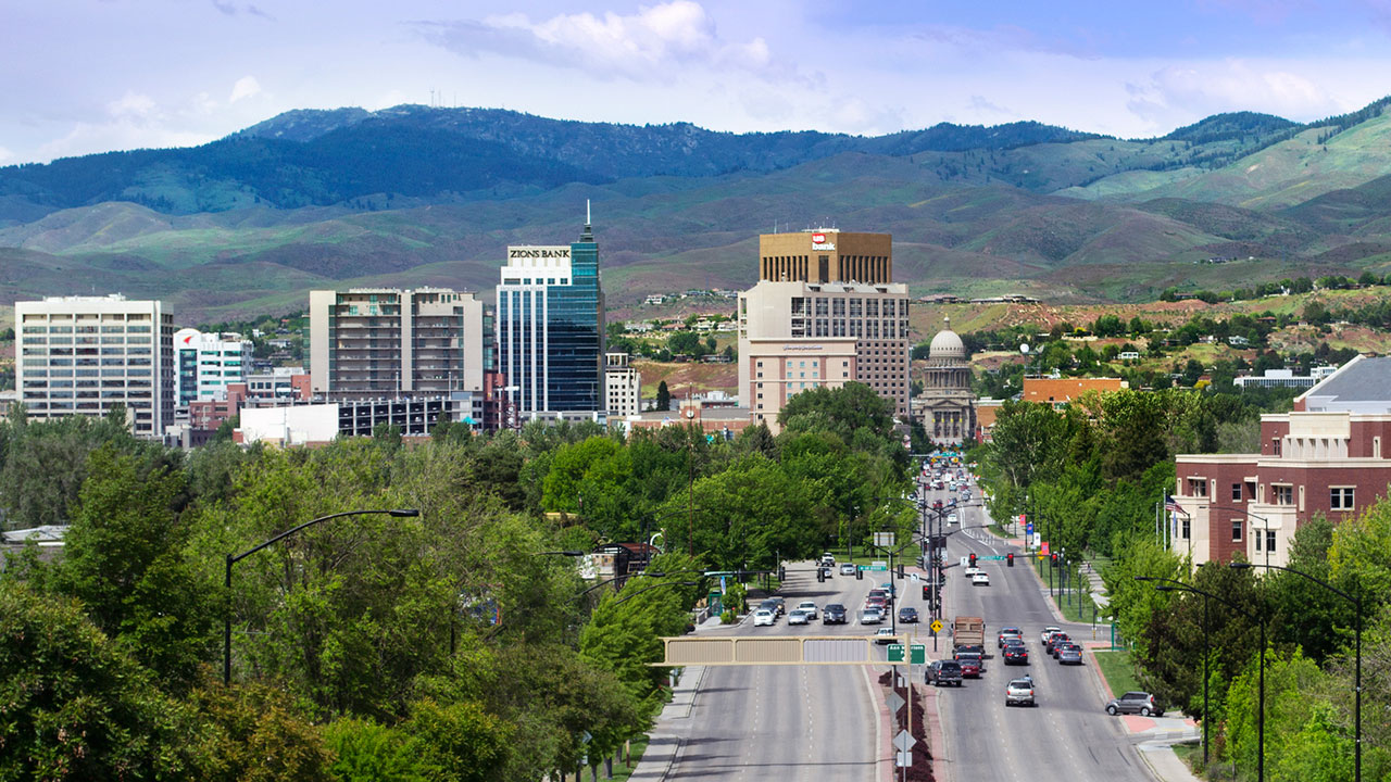 Tips on Moving to Boise, ID: Relocation Guide