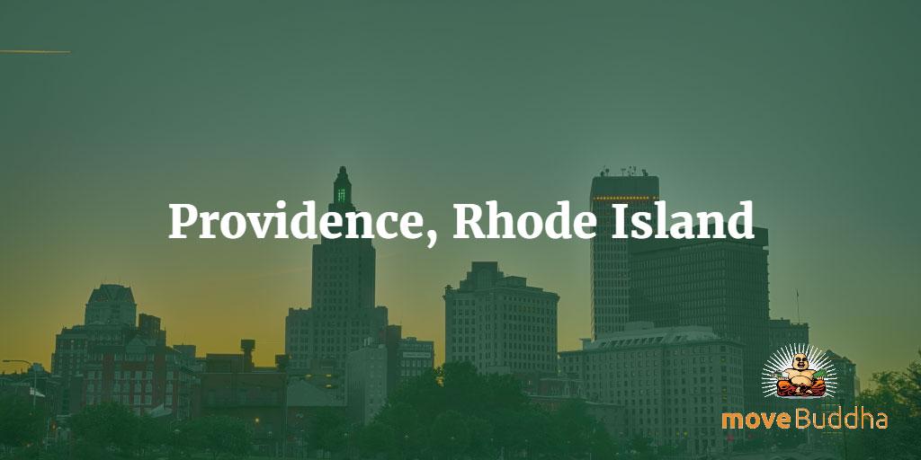 Should I Move To Providence Rhode Island