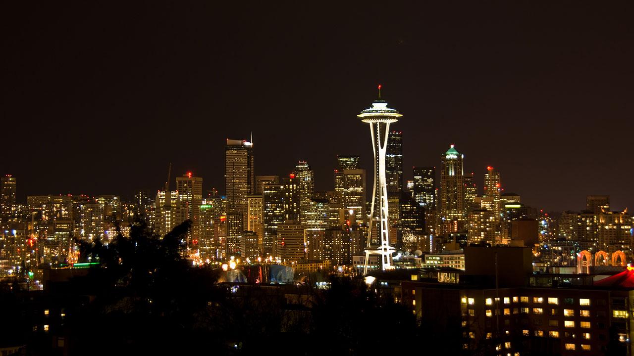 Moving to Seattle WA