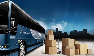 greyhound express shipping