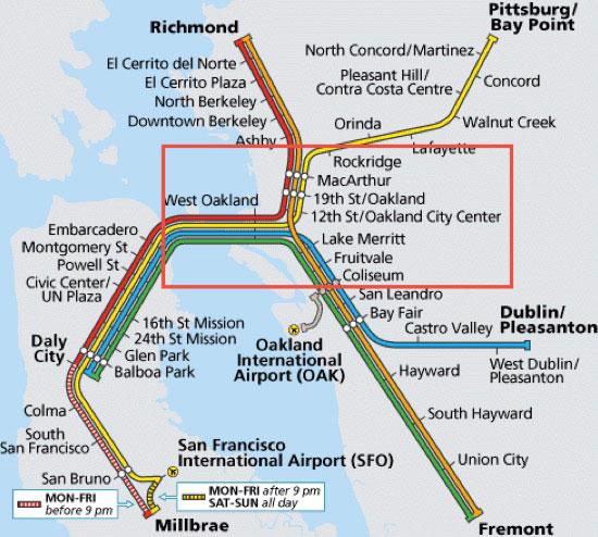 oakland-ca-train-map-bart