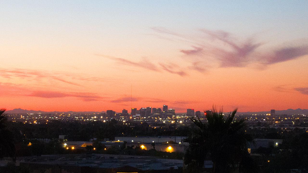 Moving to Phoenix, AZ