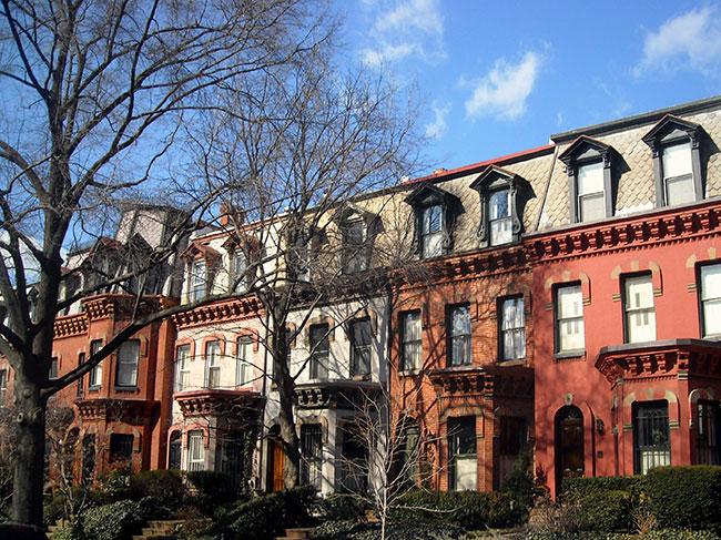 DC Neighborhoods: DuPont Circle