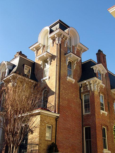 DC Neighborhood: Georgetown