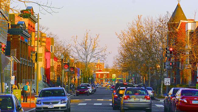 DC Neighborhoods: Shaw