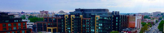DC Neighborhoods: U-Street