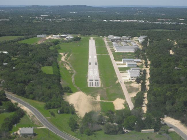 Boerne Airport