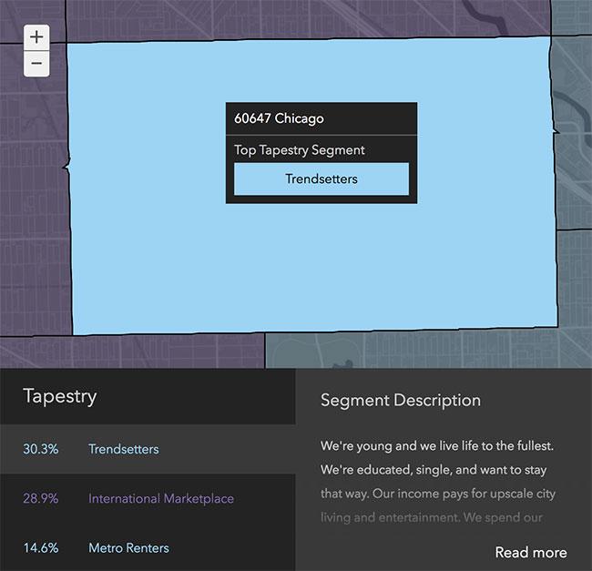 Chicago Neighborhood Demographics