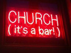 Church Bar Atlanta