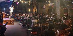 Atlanta Comedy Clubs 2021