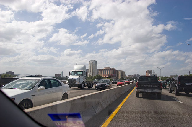 Austin I-35