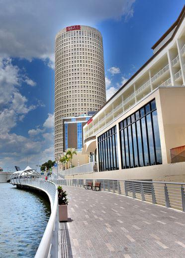 move cost Tampa