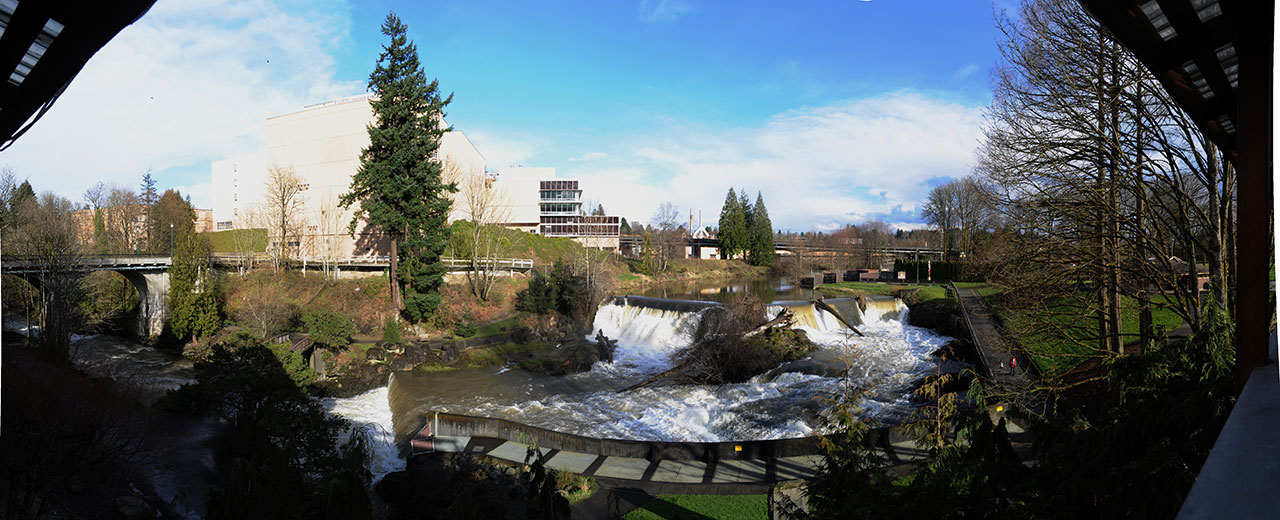 Turnwater Falls Park