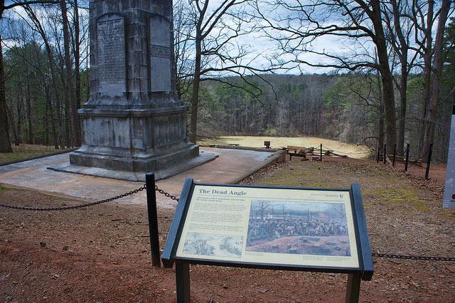 Atlanta Kennesaw Mountain Park