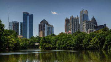 Atlanta Parks Piedmont