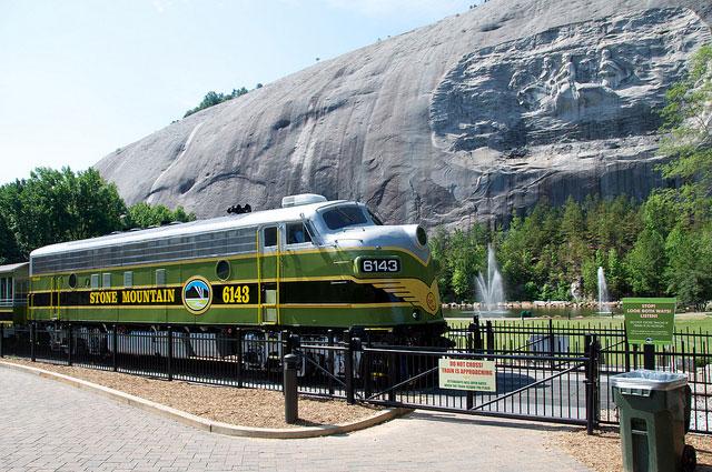 Atlanta Stone Mountain