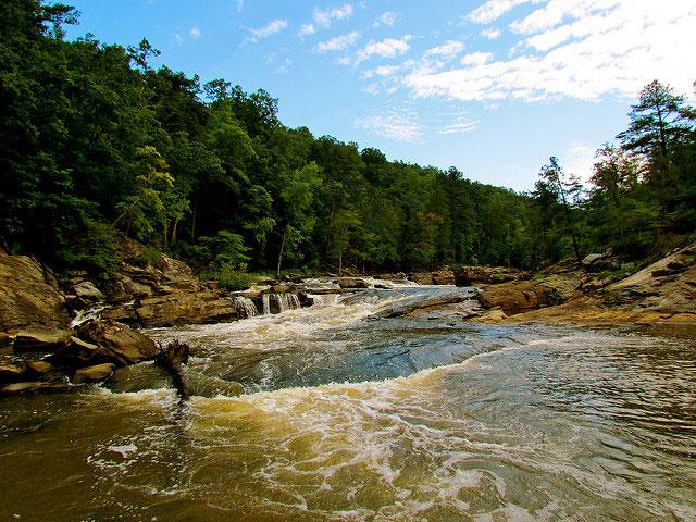 Atlanta Sweetwater Creek