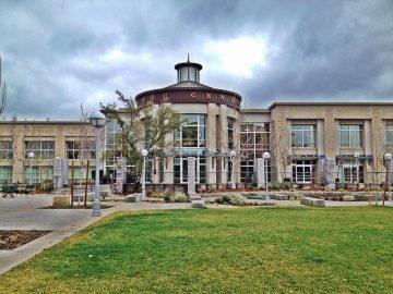 Roseville Civic Center