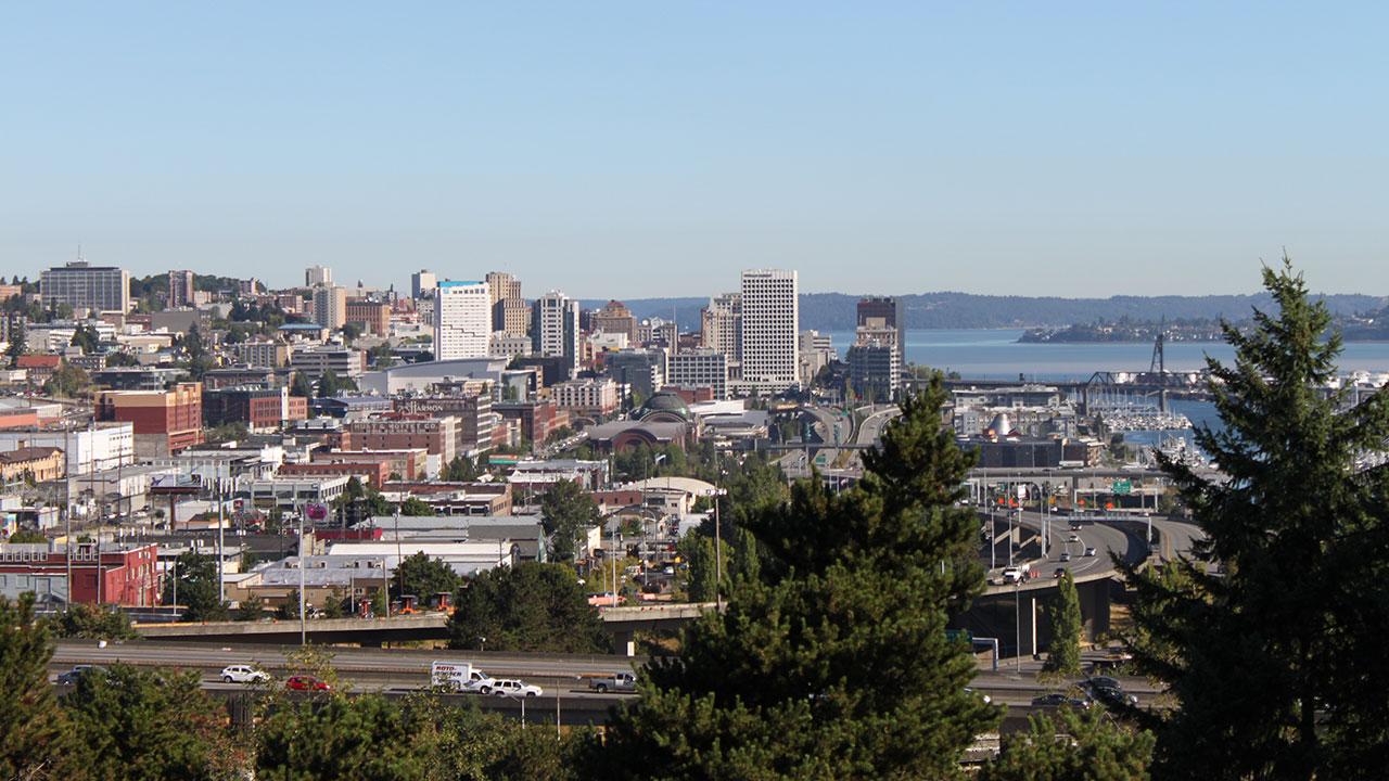 Moving to Tacoma WA