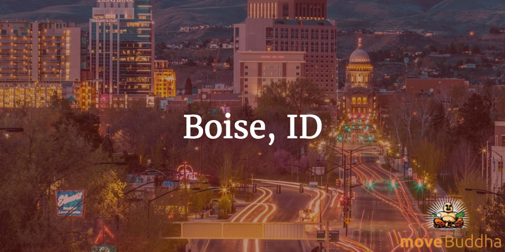 Remote Working Boise