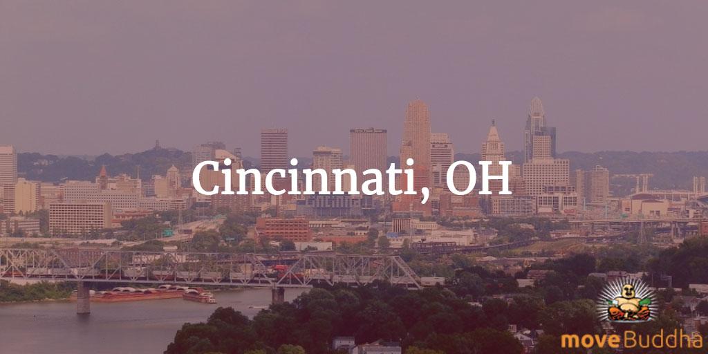 Remote Working Cincinnati