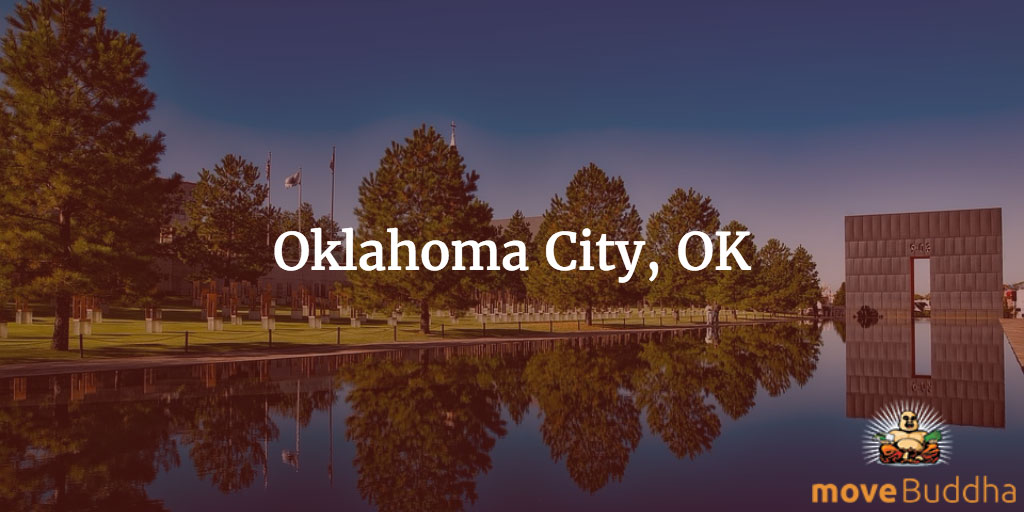 Remote Working Oklahoma City