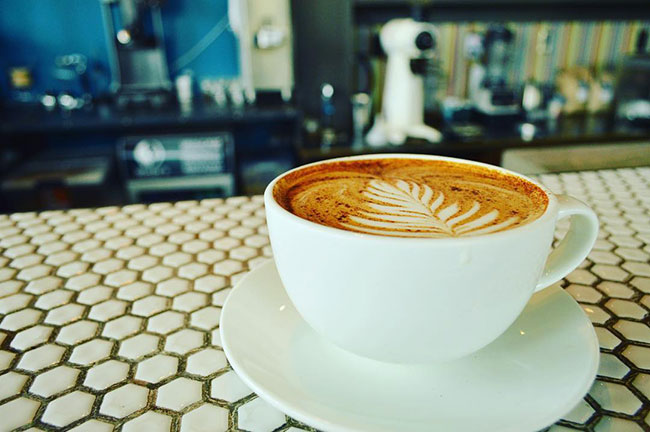 Metronome Coffee Tacoma