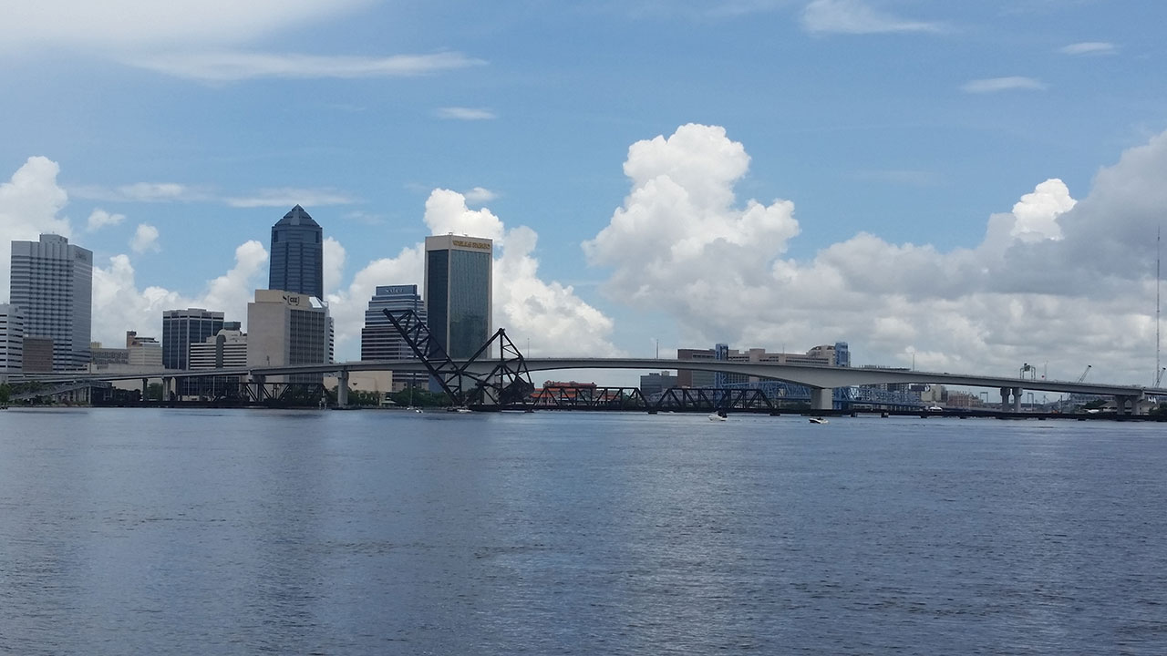 Moving To Jacksonville FL