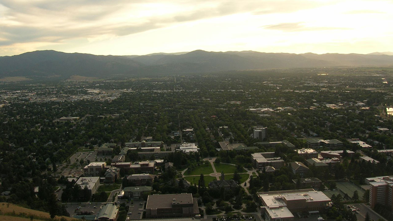 Moving to Missoula, MT