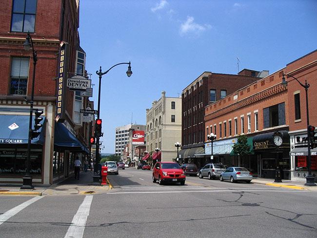 LaCrosse, Wisconsin