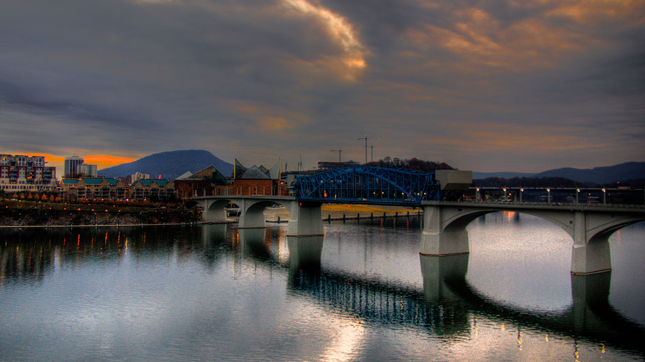 Moving to Chattanooga, TN