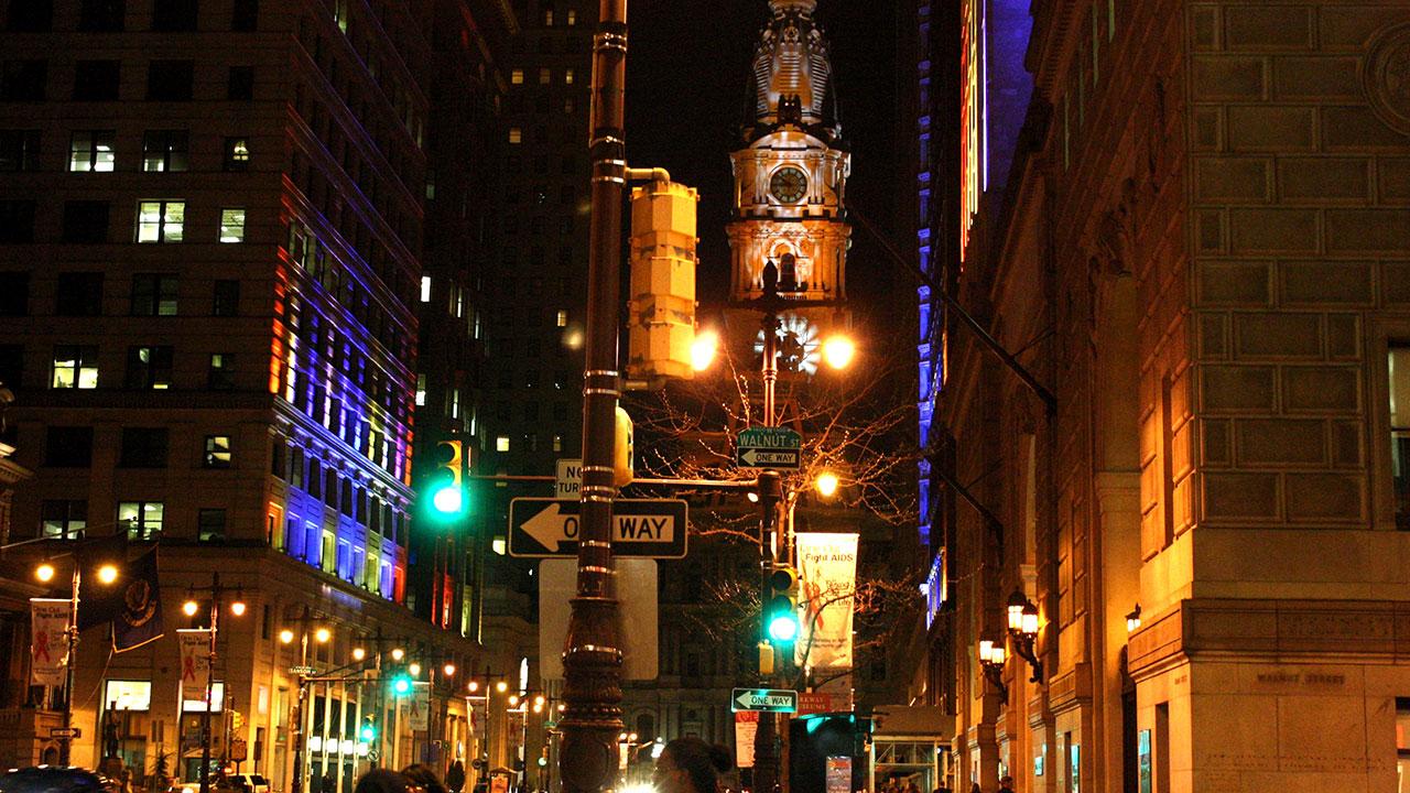 Philadelphia Migration Trends
