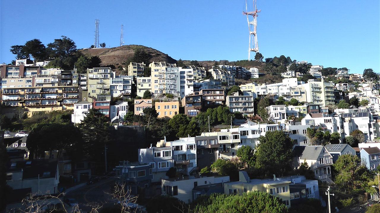 San Francisco Migration Trends