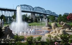 Chattanooga Parks