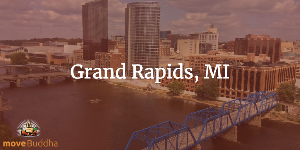 Grand Rapids, MI - Best Beer Cities