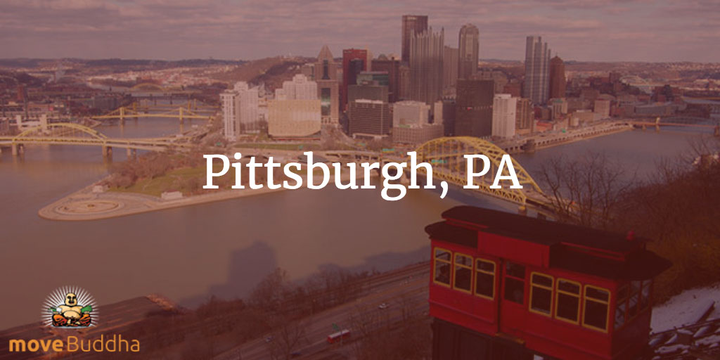 Pittsburgh, PA - Best Beer Cities