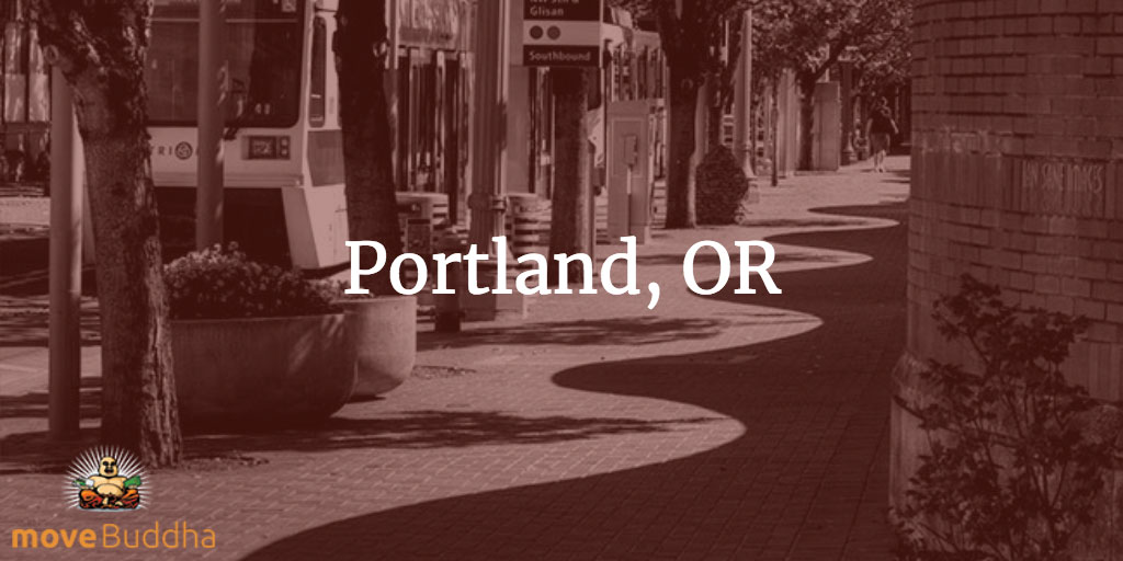 Portland, OR - Best Beer Cities