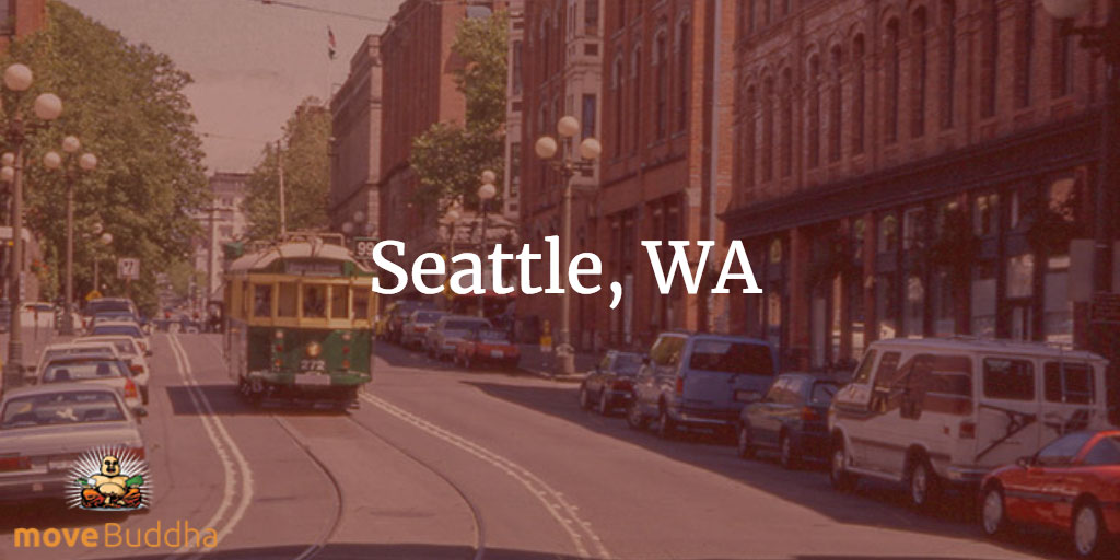 Seattle, WA - Best Beer Cities