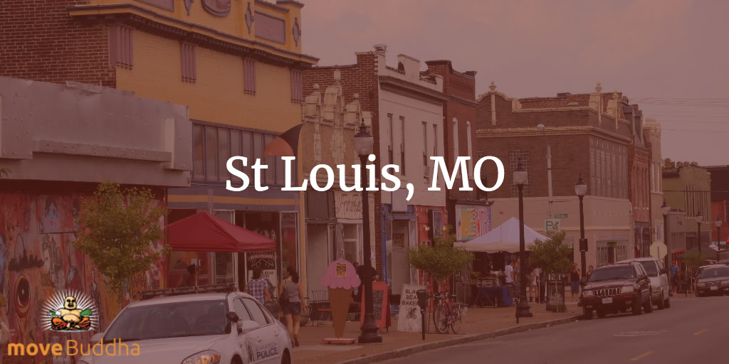 St Louis, MO - Best Beer Cities
